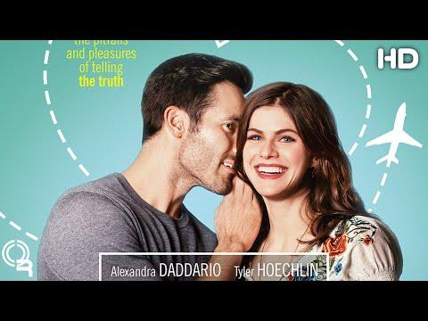 Can You Keep A Secret? | 2019 Official Movie Trailer #Comedy Film
