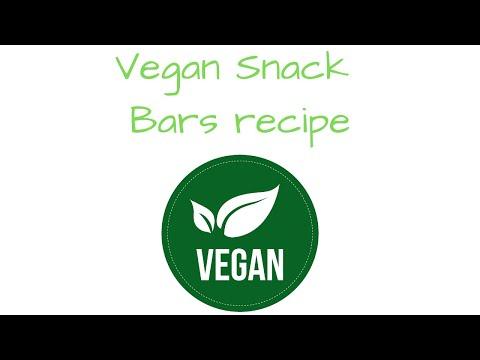 vegan-snack-bars-recipe