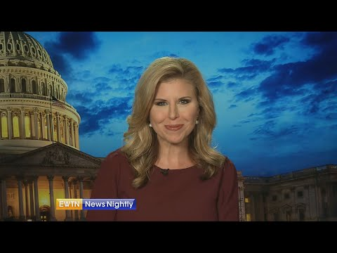 EWTN News Nightly - Full show: 2020-07-10