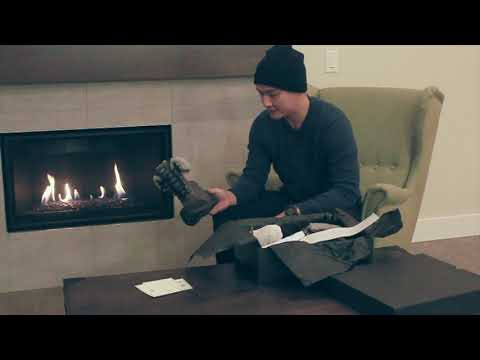 Unboxing Ugg Butte