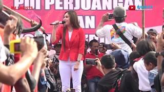 Nella Kharisma - Korban Janji LIVE Lapangan Krida Nusantara Cilacap 13 April 2019