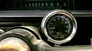 1965 Biscayne 396-425 4 speed