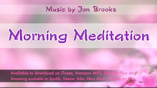 Morning Meditation - Relaxing Music with Bird Song
