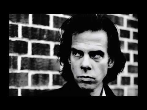 NICK CAVE DEATH IS NOT THE END