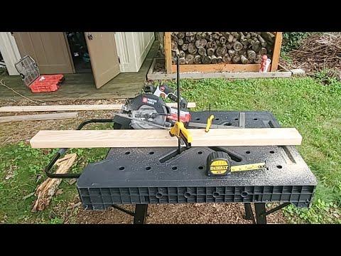DeWalt Express Folding Workbench ..1000 Lb Capacity