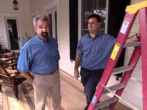 House Tour of Renovated Low Country Victorian Home - Bob Vila eps.2113
