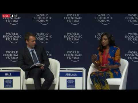 Angel Adelaja - Africa's Breakthrough Female Technology  Entrepreneurs - New Farming Methods