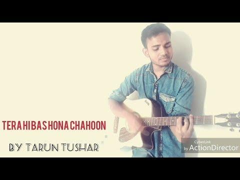 Tera Hi Bus hona chaahoon   Haunted   Jojo and Najam sheraz   Chirantan Bhatt   Tarun Tushar