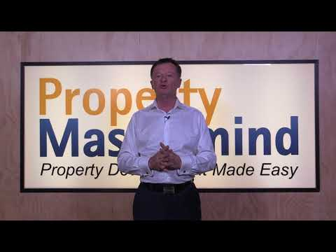 Property Development For Beginners - Types Of Property Development In Australia