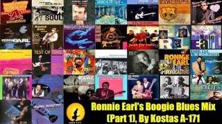 Play Knee Squeeze (With Ronnie Earl)