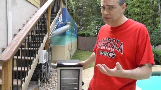 How to Season your Electric Smoker