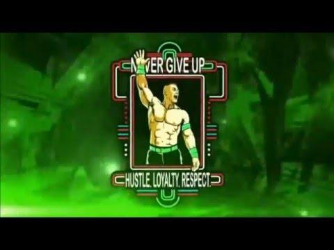 Обзор постройки John Cena + Спасибо за 36 подписчиков на 2 каналах!