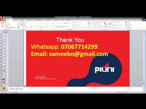 Telecom Business Webinar