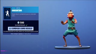 THE *NEW FORTNITE STORE* TODAY MAY 22ND! NEW SKINS AND BAILES?