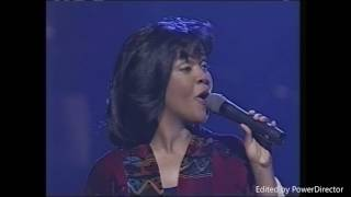 CeCe Winans  Performance & Honor as The First Black Woman to Win Female Vocalist Of The Year 96'