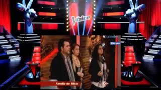 La voz Mexico cuarta temporada   Capitulo 4 Domingo 28 de Septiembre del 2014