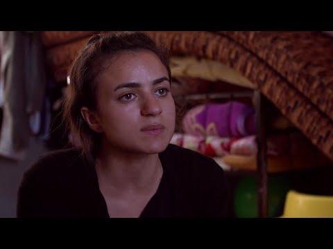 أشواق إيزيدية قابلت خاطفها -الداعشي- في ألمانيا  - نشر قبل 16 ساعة