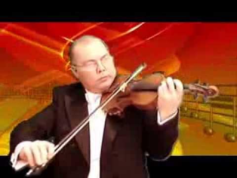 Violin And Electric Violin
