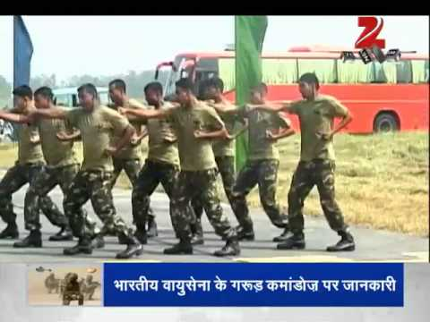 DNA: Meet the deadly Indian Dynamites 'Garud Commandos'