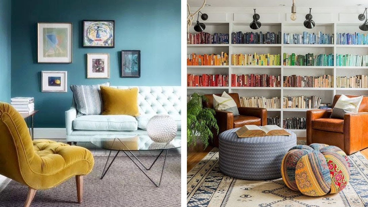 18 Smart Ways To Make Your Small Apartment Look Bigger Youtube