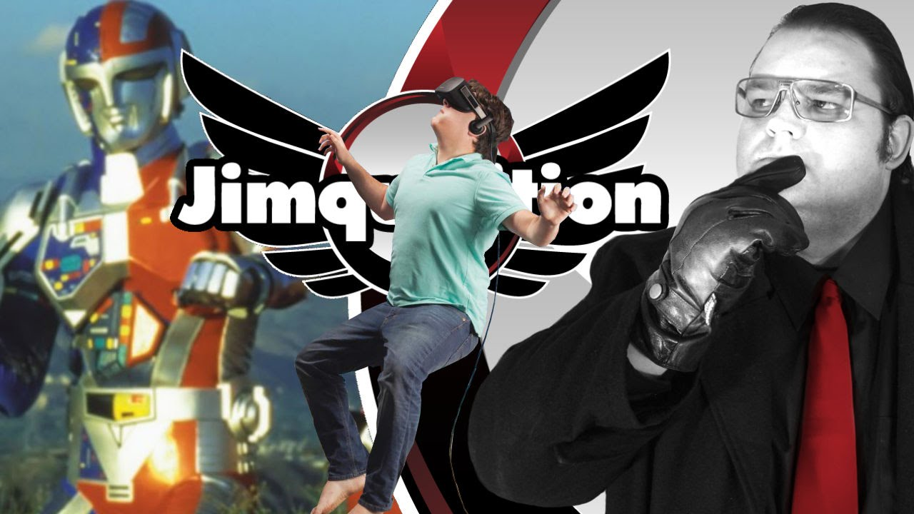 Vr Troopers The Jimquisition Youtube