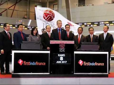 IPO Firstindo Finance