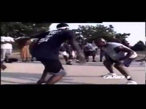 Nate Dogg - Keep It Gangsta (And1 mixtape)