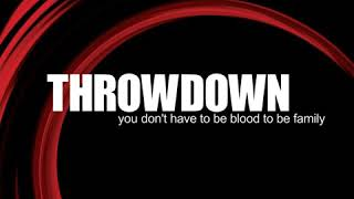 Watch Throwdown Program video
