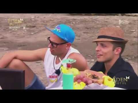 Éden Hotel 3 S03E02 IPTV