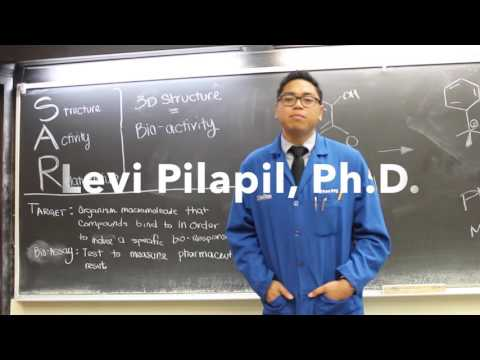 CHEM 151 - Group 10 - Morphine and Its Derivatives
