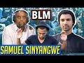 BLM Activist Denies Black Violence George Zimmerman Guilty Until Proven Innocent Samuel Sinyangwe mp3