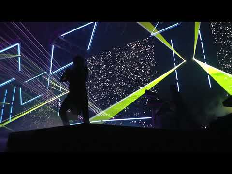 Trans-Siberian Orchestra 11/19/17: 11 - First Snow - WilkesBarre,PA 7pm TSO