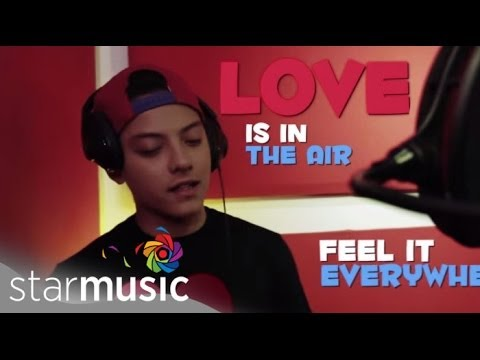 DANIEL PADILLA - Unlimited and Free Official Music Video