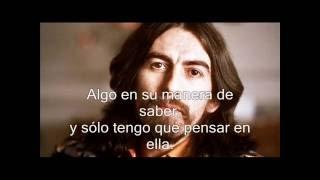 "Something  ""The Beatles"" - subtitulado español (autor: George Harrison). thumbnail"