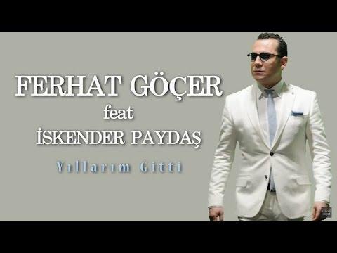 آهنگ ترکیه ای Ferhat Gocer Yıllarım Gitti با زیرنویس فارسی