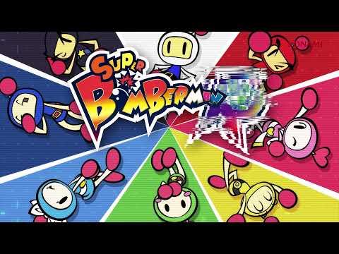 Игра Super Bomberman R Online теперь доступна на Xbox – бесплатно