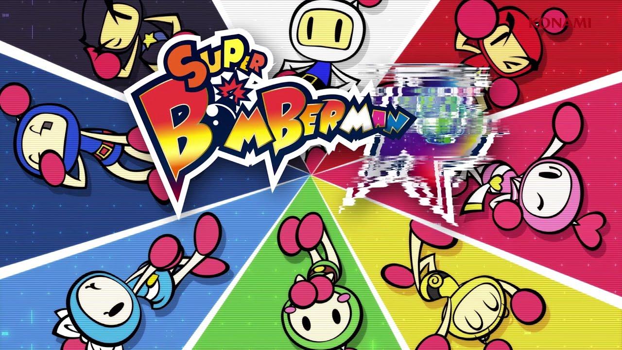 Super Bomberman R Online Launch!
