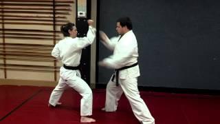 Heather Smith Karate