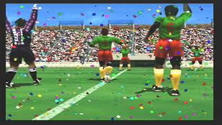 International Superstar Soccer 64 - Final World League