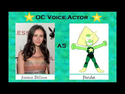 My Oc Voice Actor Youtube Disney's the buzz on maggie (usa). my oc voice actor