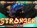 What Doesn't Kill You Makes you Stronger HTTYD