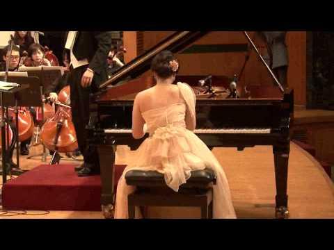 KUPhil - Wolfgang Amadeus Mozart Piano concerto no.20 mov.3 모차르트 피아노 협주곡 20번 3악장