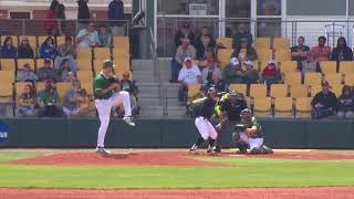 Arkansas Tech Baseball vs. Southern Nazarene (03/17/18) - Highlights