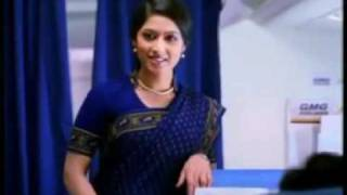 GMG Airlines Tvc