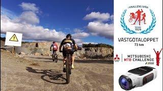 Västgötaloppet cykel 2015