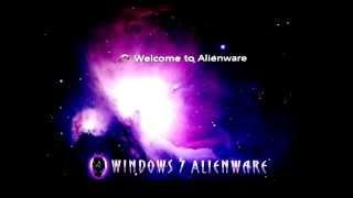 Windows 7 Alienware instalare pas cu pas