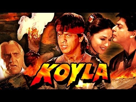 film hindi koyla gratuit