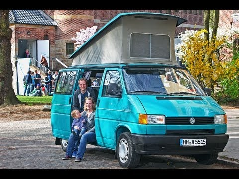 VW T4 California - Gebrauchtwagen-Tipps