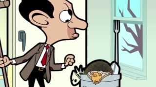 Mr Bean - strange starters