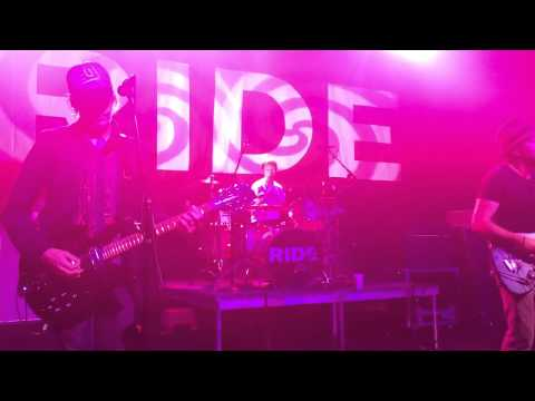 Ride - Seagull (live) - TLA, Philadelphia, PA - September 19, 2015